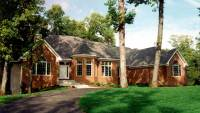 Spacious Traditional Ranch House Plan - 8952AH ...