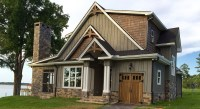 Cottage House Plans - Architectural Designs