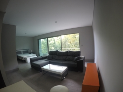Apartamentos en Alquiler en Zona 10 en Ciudad Guatemala