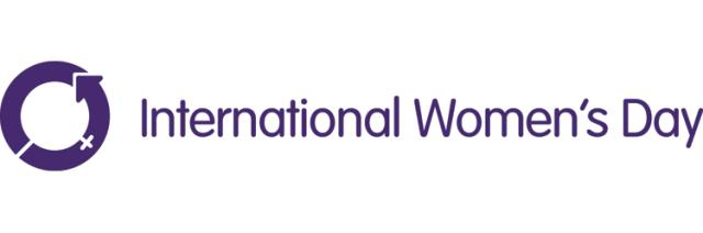 IWD logo landscapeeps - Playlist: Who Run The World? Girls!
