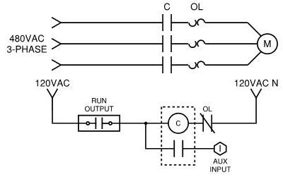 A Quick Technical Tip: Motor Control in Retrofit Jobs
