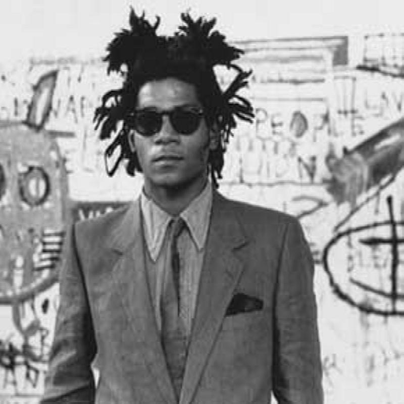 JeanMichel Basquiat