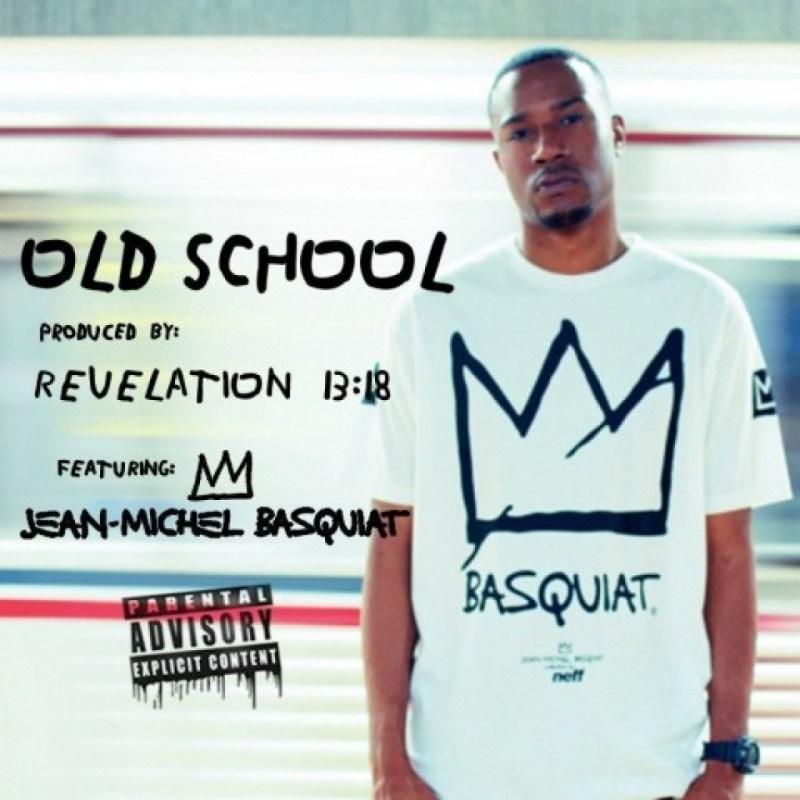 Old School Feat JeanMichel Basquiat