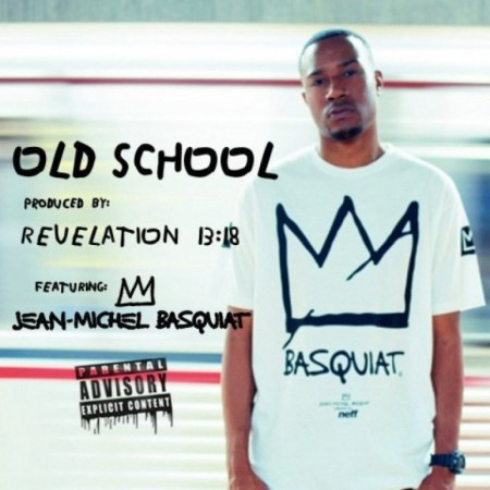 Old School Feat JeanMichel Basquiat