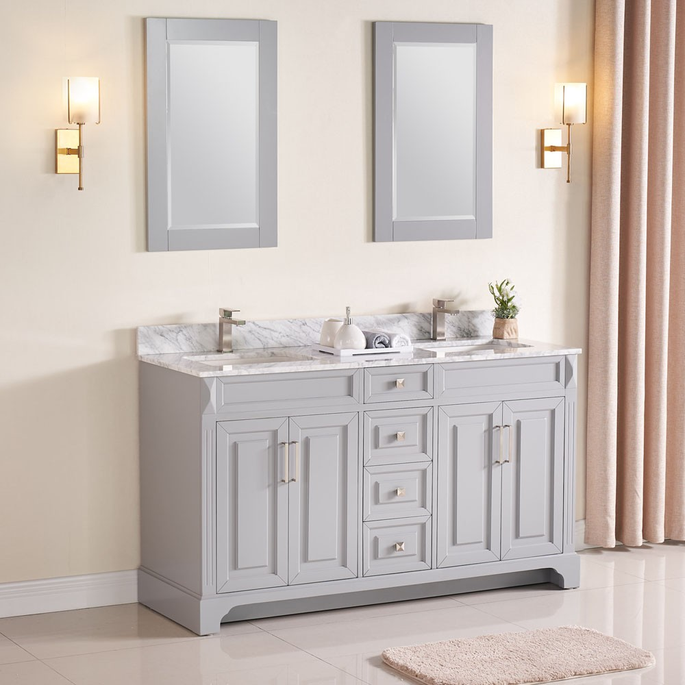 New Collection Constantia Bathroom Vanities Daily Nomad