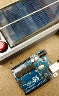 Arduino compatible