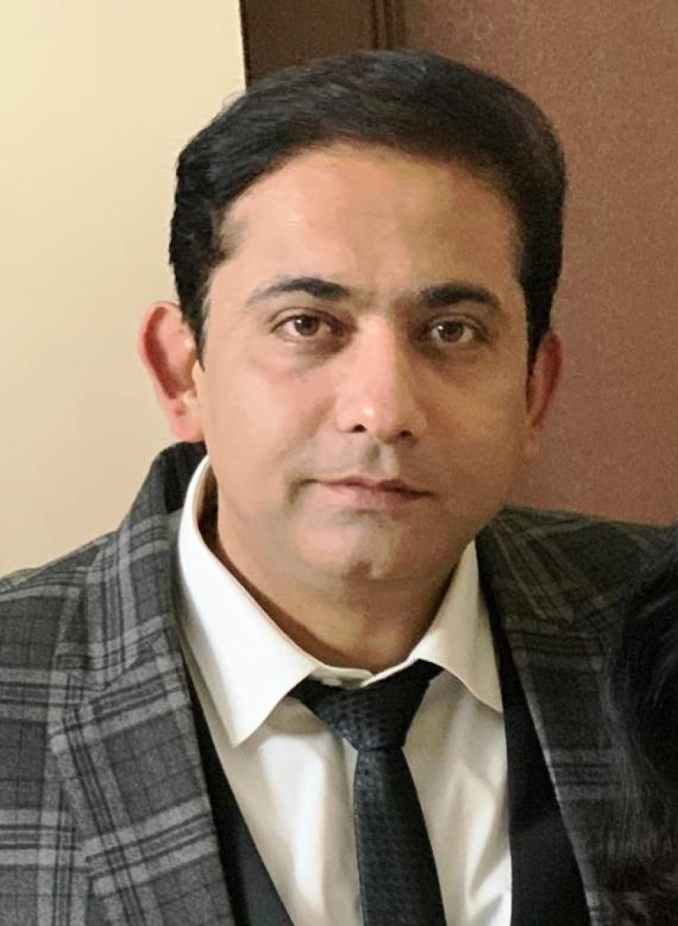 Mr Deepak Manchanda
