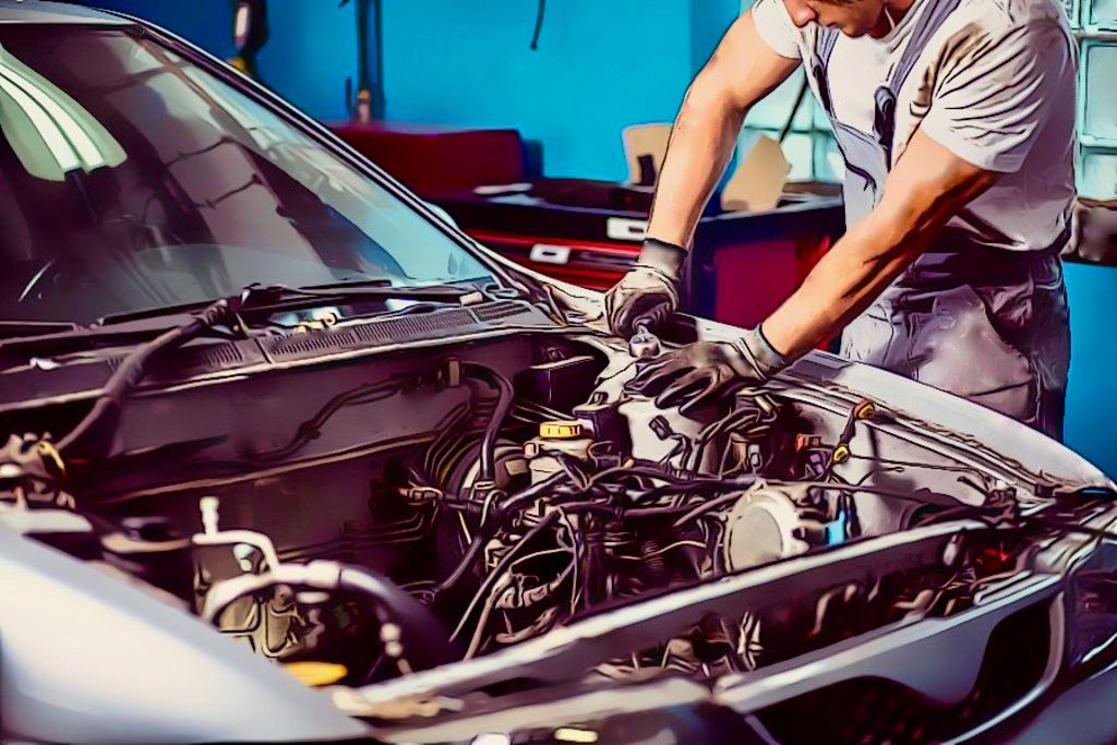 How To Know If A Mechanic Is Taking Too Long With Car