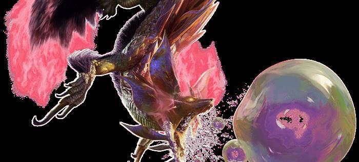 モンハンダブルクロス - 【モンハンダブルクロス】獰猛化素材入手方法・Rシリーズ防具解放條件まとめ ...