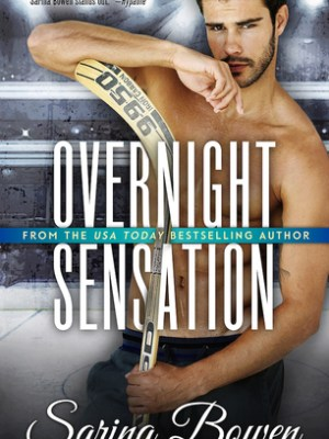 In Review: Overnight Sensation (Brooklyn #5) by Sarina Bowen