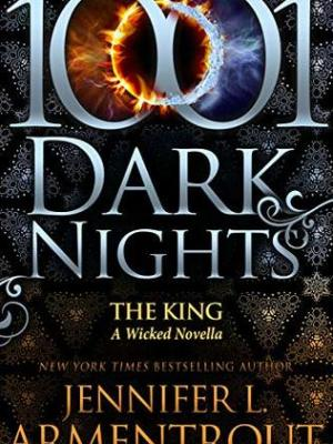 In Review: The King (A Wicked Trilogy #3.6) by Jennifer L. Armentrout