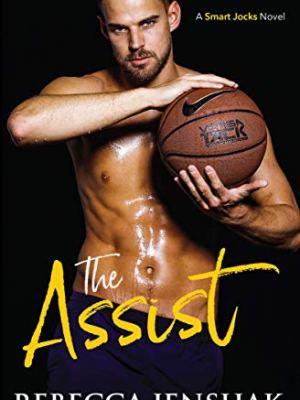 In Review: The Assist (Smart Jocks #1) by Rebecca Jenshak