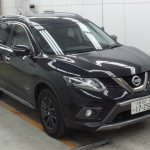 2016 Nissan X Trail Hybrid Hnt32 For Sale Kobemotor