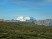 Senate mulls renaming Mount McKinley, again