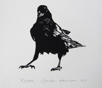 Gordon Harrison. (Image courtesy of the artist)