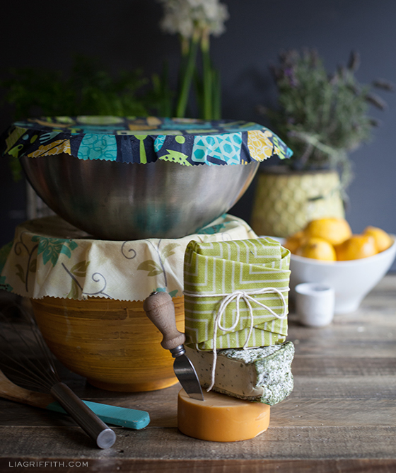 Eco-Friendly Products Sustainable Items DIY Bees Wraps Beeswax Wraps