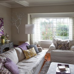 Plum Colored Living Rooms Bean Bag Room My Infused Lia Griffith Decor