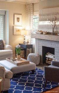 Khaki Living Room Ideas