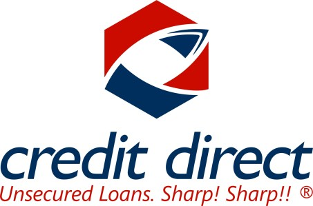 Credit Direct Unsecured loan. Sharp Sharp