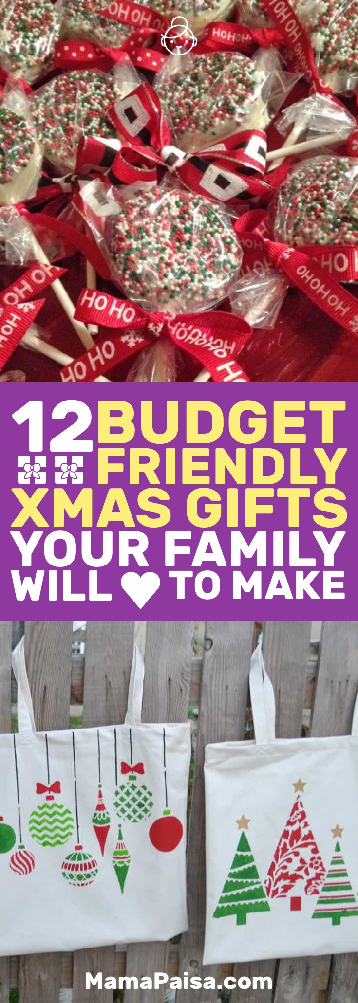 Great Christmas Gifts For Family