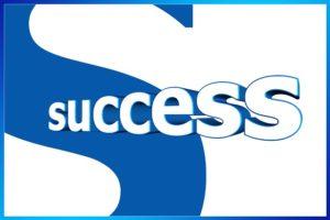 A Motivational Journey To Success