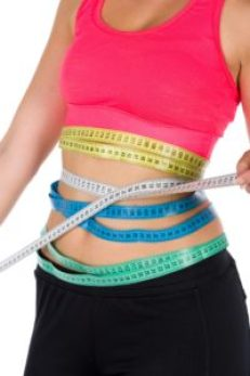 About The Flat Belly Diet