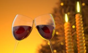 Is Red Wine Really Heart Healthy?