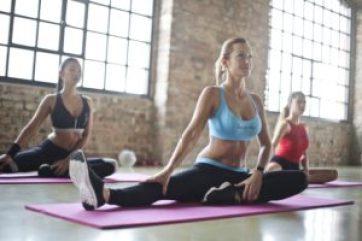 Major Benefits Of Yoga