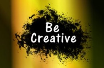 Tap Into Your Creativity