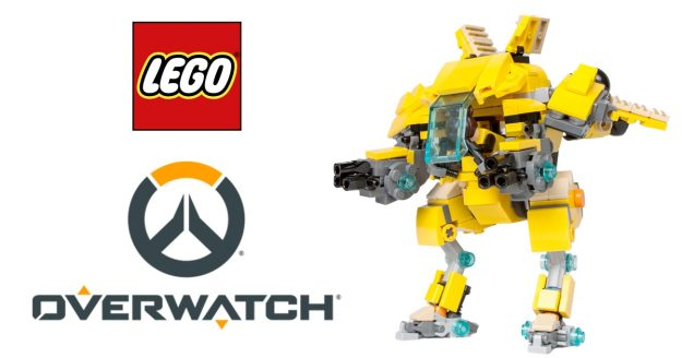 Lego Overwatch Archives The Brothers Brick The Brothers Brick
