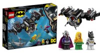 New LEGO Batman set for 2019 unveiled with a Bat-Submarine ...