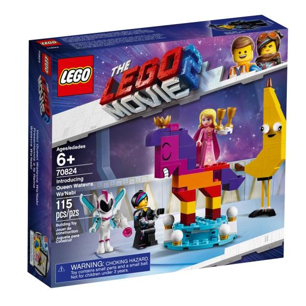 Build A Rocket Game Lego