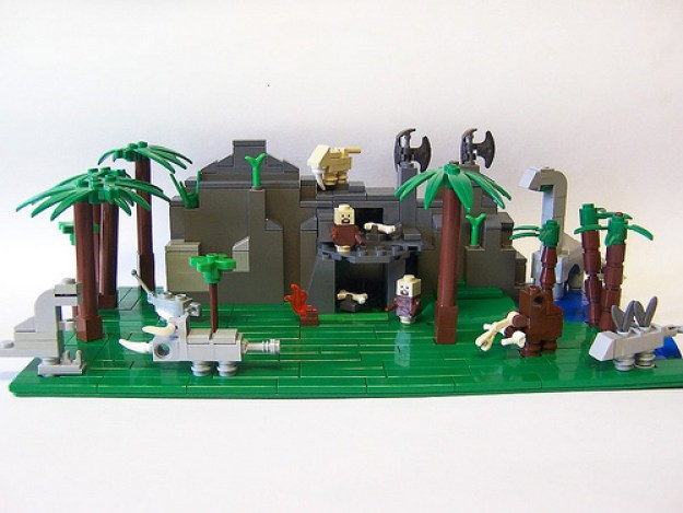 Dino-Craft