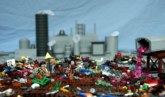 Industrial Waste by Nooreuyed on Flickr