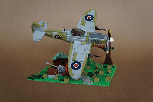 Spitfire 01
