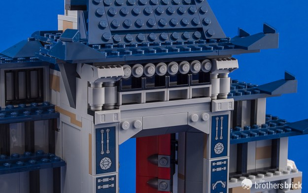 70617 Temple of the Ultimate Ultimate