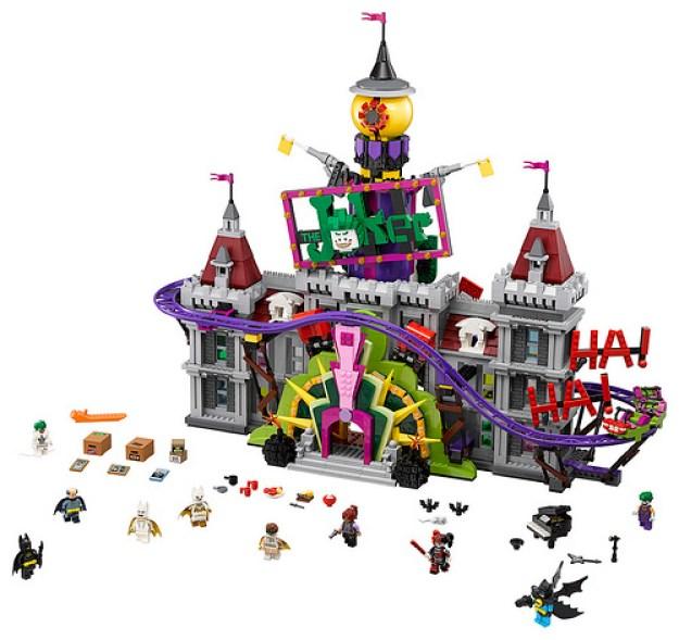 70922 The Joker Manor - 04