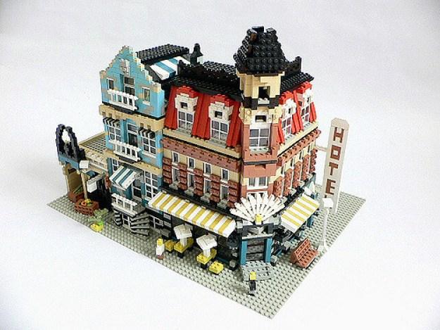 Modulex Modular Buildings 01