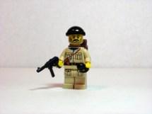 Allied Commando