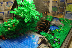 Guide to building a detailed medieval village 091