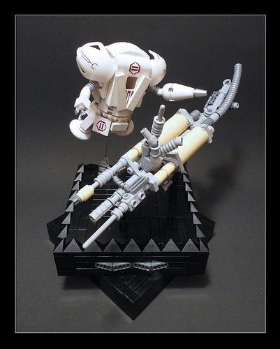 SAFS space-type SHOGUN