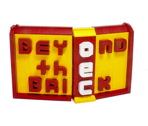 Beyond the Brick