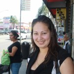 Olivia Preciado