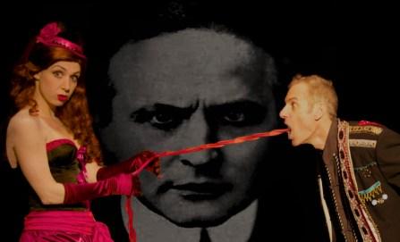 Houdini.