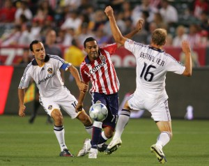 Galaxy vs Chivas USA