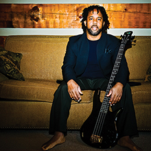Victor Wooten