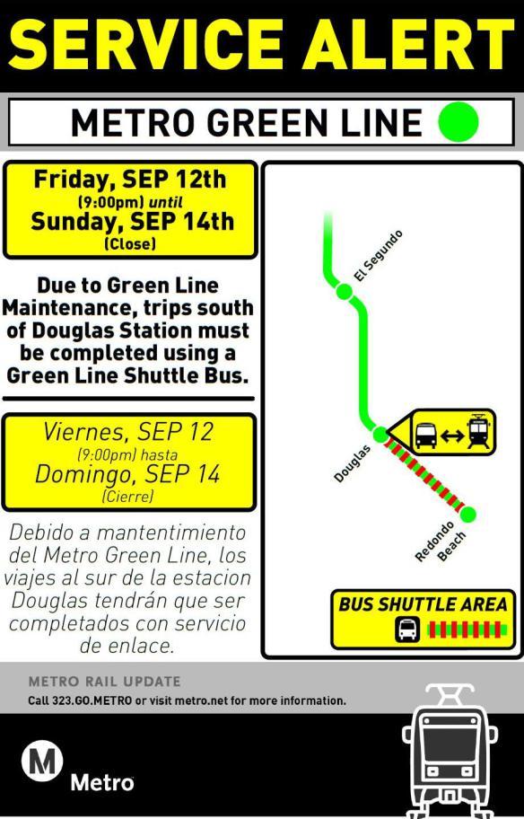 green-line-service-advisory