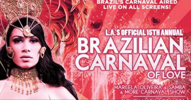 brazilian carnava
