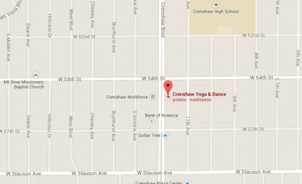 crenshaw-yoga-dance-map