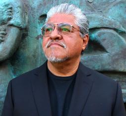 Luis Rodriguez.